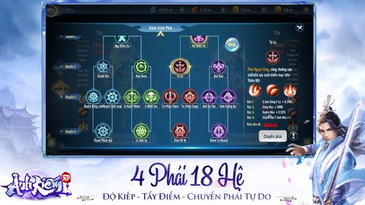 Ảnh Kiếm 3D screenshot-6