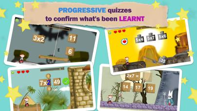 Mathemagics Quest screenshot 4