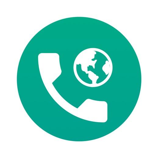 JusCall - Wifi Calling App