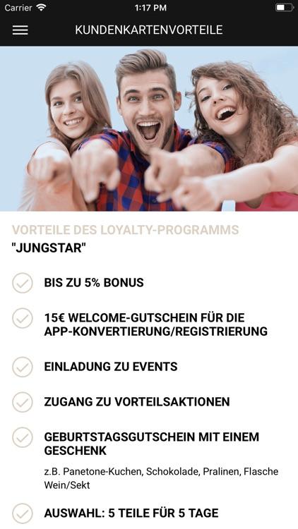 Modehaus JUNG screenshot-7