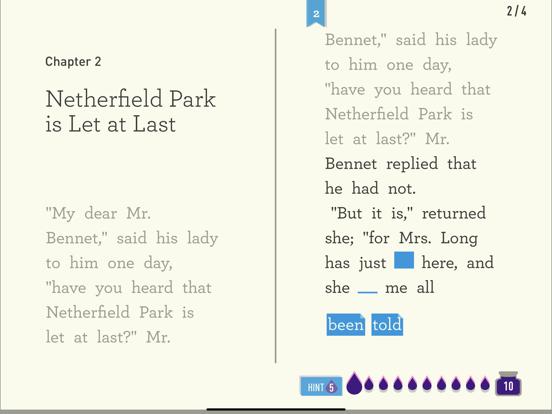 Dear Reader Screenshots