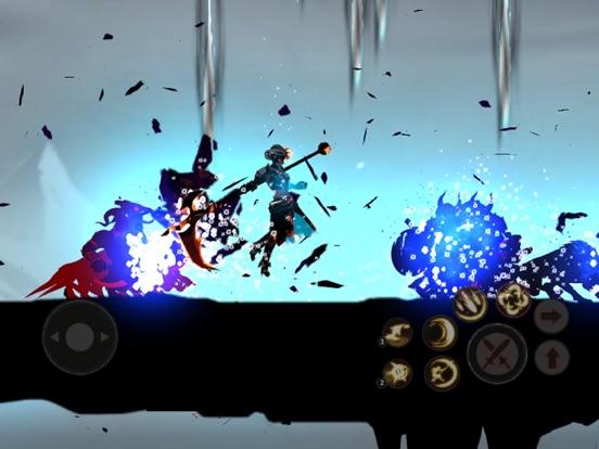 Shadow of Death: 暗黒の騎士のおすすめ画像3