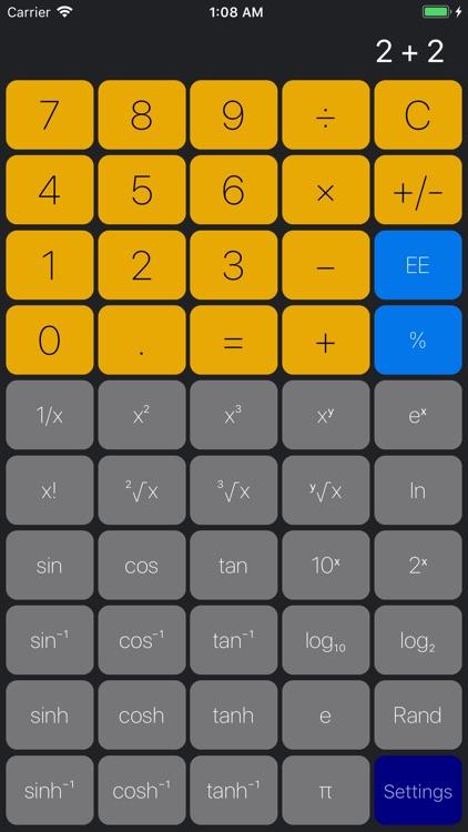 tinyCalc 3