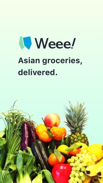 Weee!-Asian Groceries 华人生鲜第一站