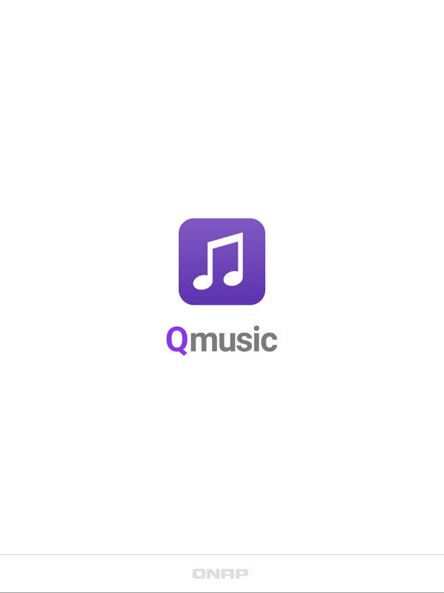 Qmusic by QNAP on the App Store