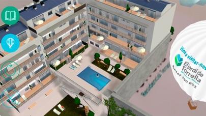 El Jardí de Torrella screenshot 3