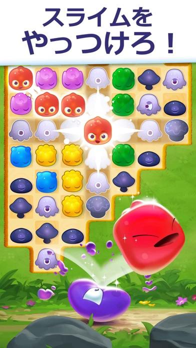 Jelly Splash -リラックスできるパズルゲーム ScreenShot2