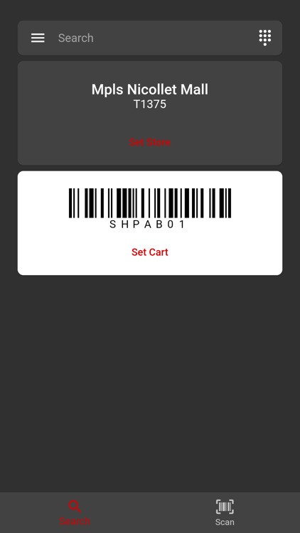 myStore for Spot