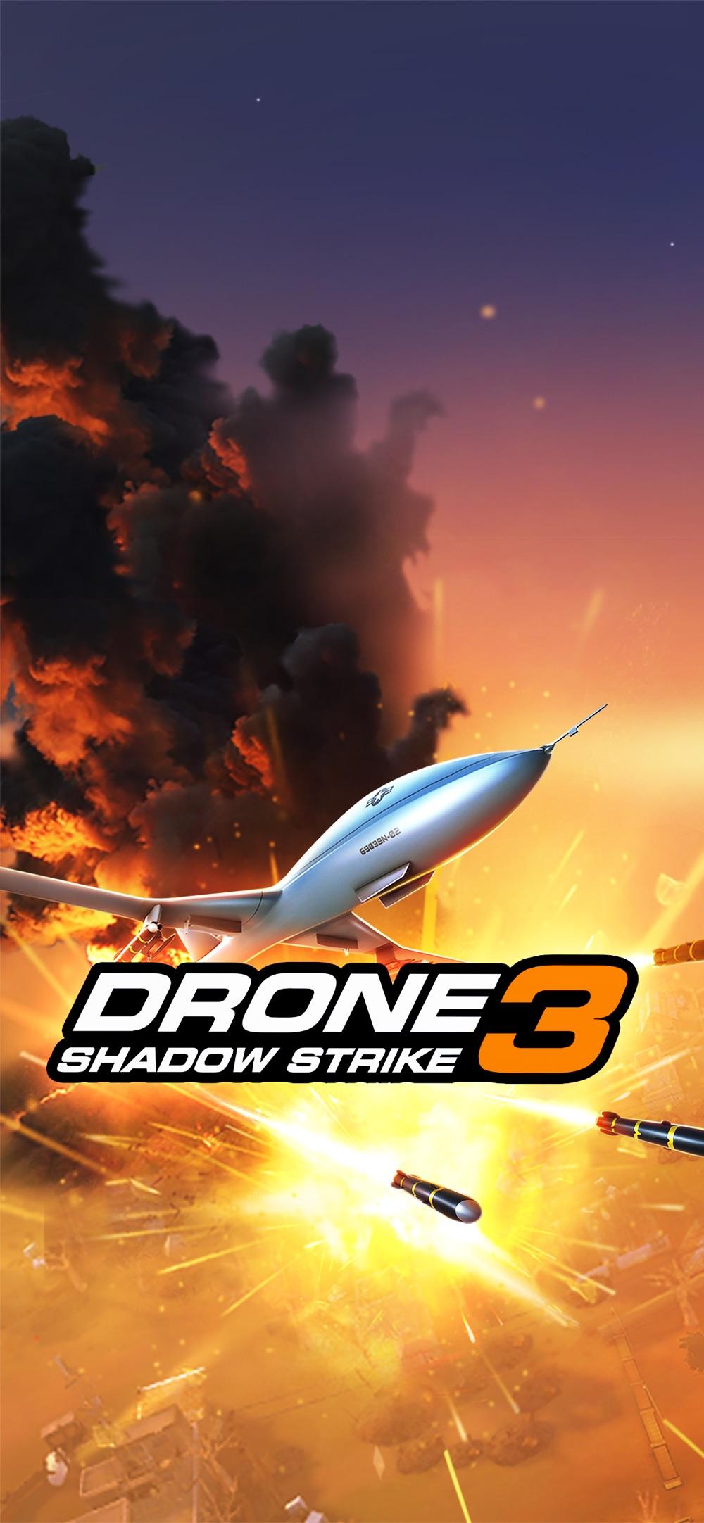 Drone : Shadow Strike 3 Cheat Codes