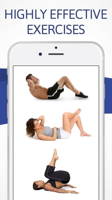Great Abs Workout Screenshots