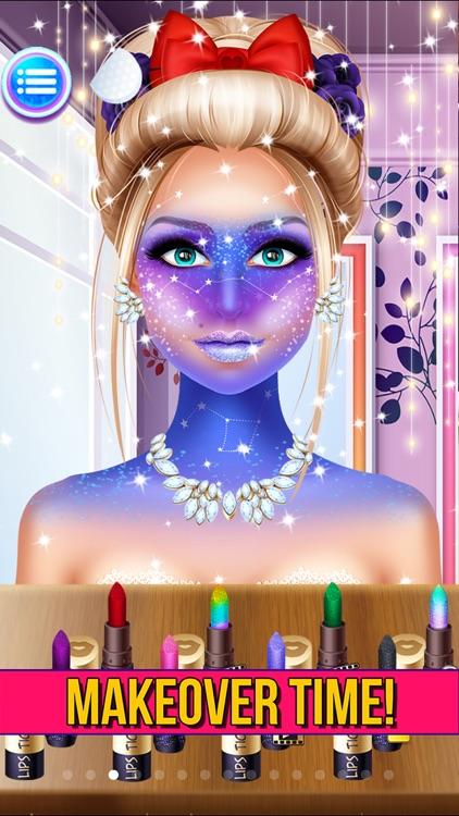 Make Up Touch 2 Fashion Salon screenshot-0