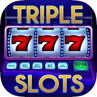 Codes for Triple 7 Deluxe Classic Slots Hack