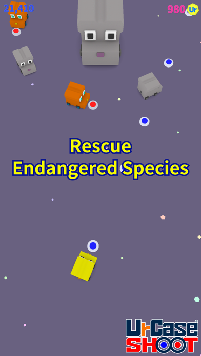UrCase Shoot - Animal Rescue screenshot four