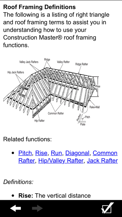 Construction Master Pro Screenshot