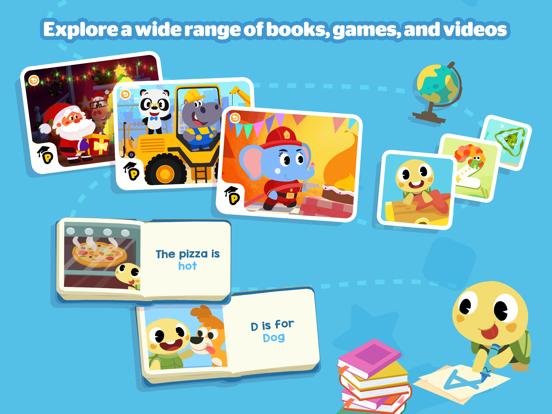 Dr. Panda - Learn & Playのおすすめ画像5