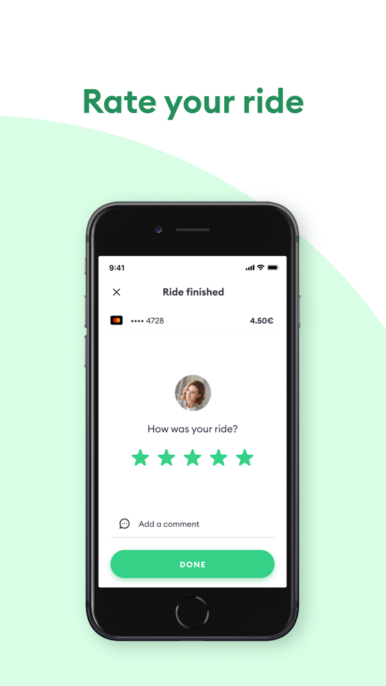 Bolt (Taxify) App for iPhone - Free Download Bolt (Taxify) for