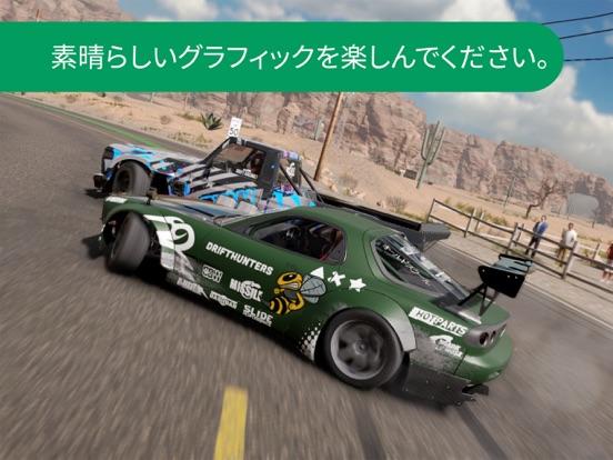 カー・エックス・ドリフト・レーシング・ツのおすすめ画像6