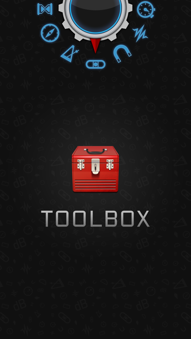 Screenshot #3 pour Toolbox - Mesure Outils