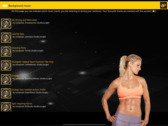 Home Workout PRO screenshot 17