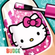 Activities of Hello Kitty Nail Salon
