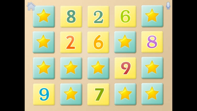 Learn to Count Child Education screenshot-3
