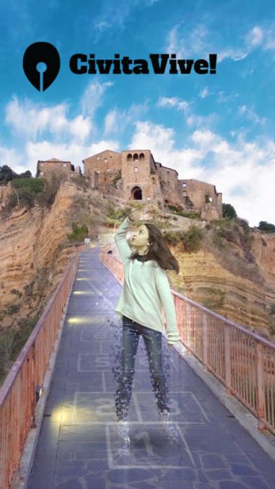 Civita Vive! screenshot 1
