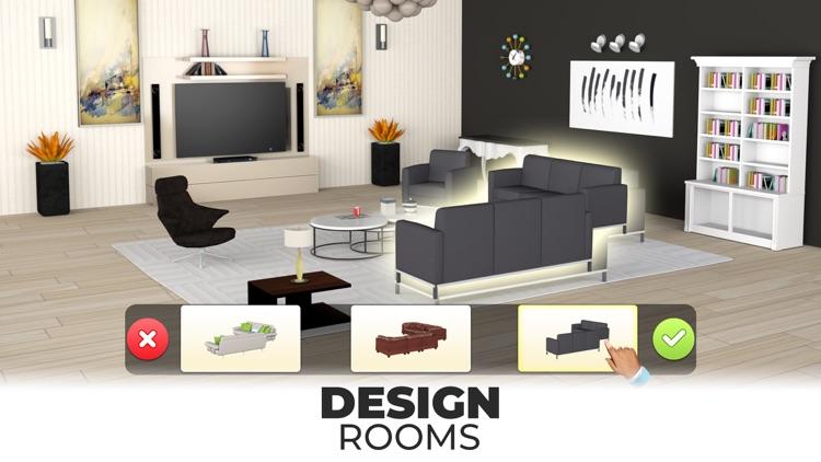 My Home Makeover: Dream Design