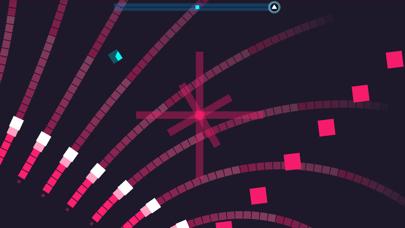 Magic Shapes: RED Beats screenshot 3