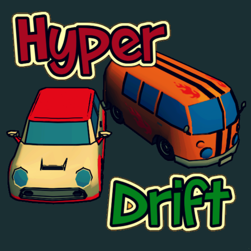 Hyper Drift: Night Race