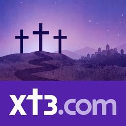Xt3 Lent Calendar