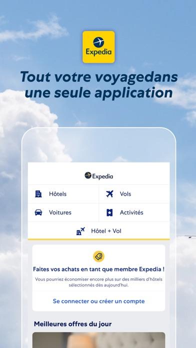 Télécharger Expedia : vols et hôtels pour Pc