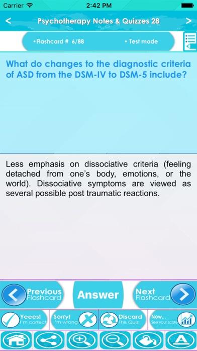 点击获取Psychotherapy Exam Review: Q&A