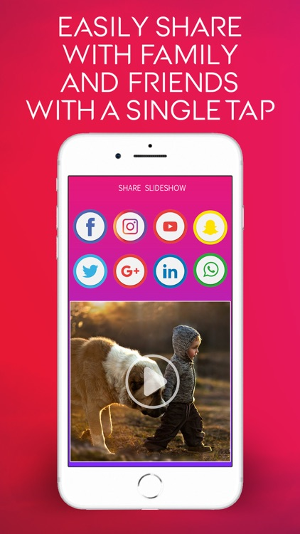 Fast & Easy Slideshow Maker screenshot-4