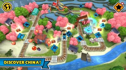 Thomas & Friends: Adventures! screenshot 8