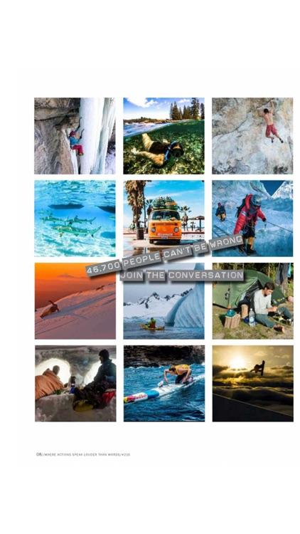 Adventure Magazine screenshot-3