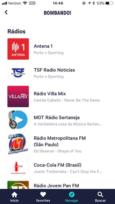 Baixar TuneIn Radio para Android