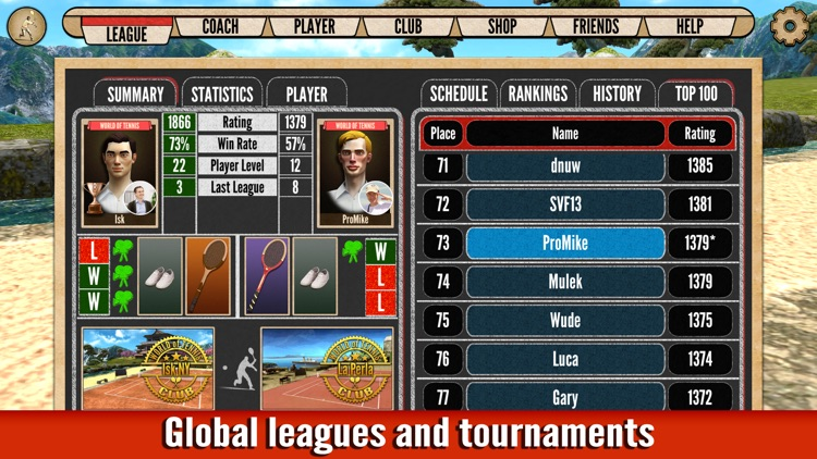 Tennis Game in Roaring '20s screenshot-4