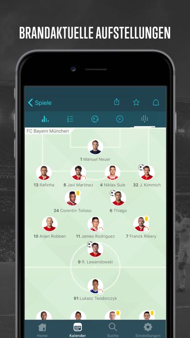Screenshot for Forza Football in Austria App Store
