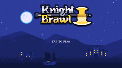 Knight Brawl screenshot #9
