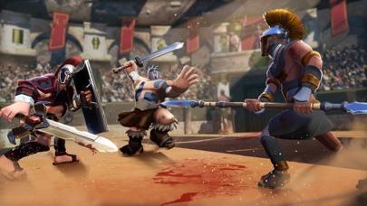グラディエーターヒーローズ氏族の戦争 (Gladiator)のおすすめ画像6