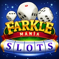 Farkle mania -slots,dice,bingo free Coins and Pearls hack
