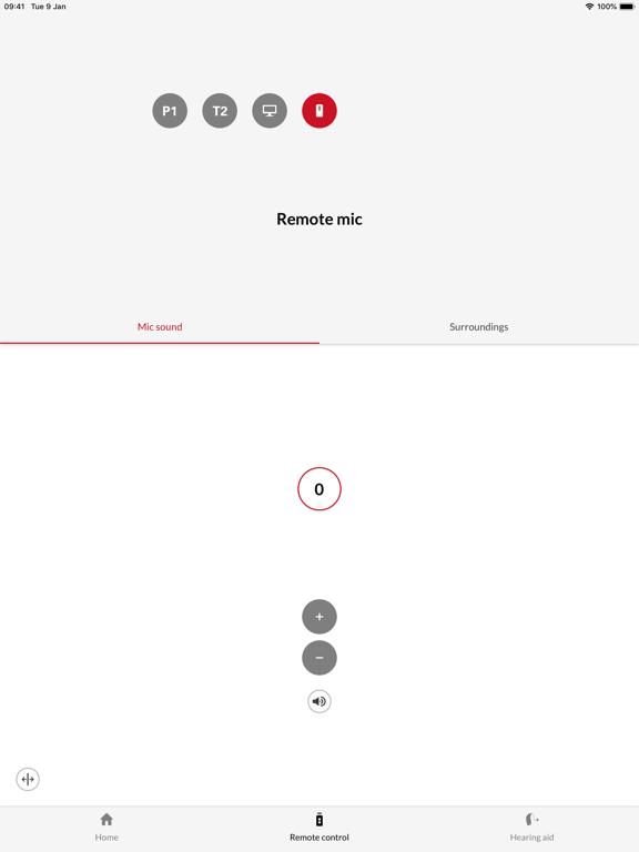 Bernafon EasyControl-Aのおすすめ画像6