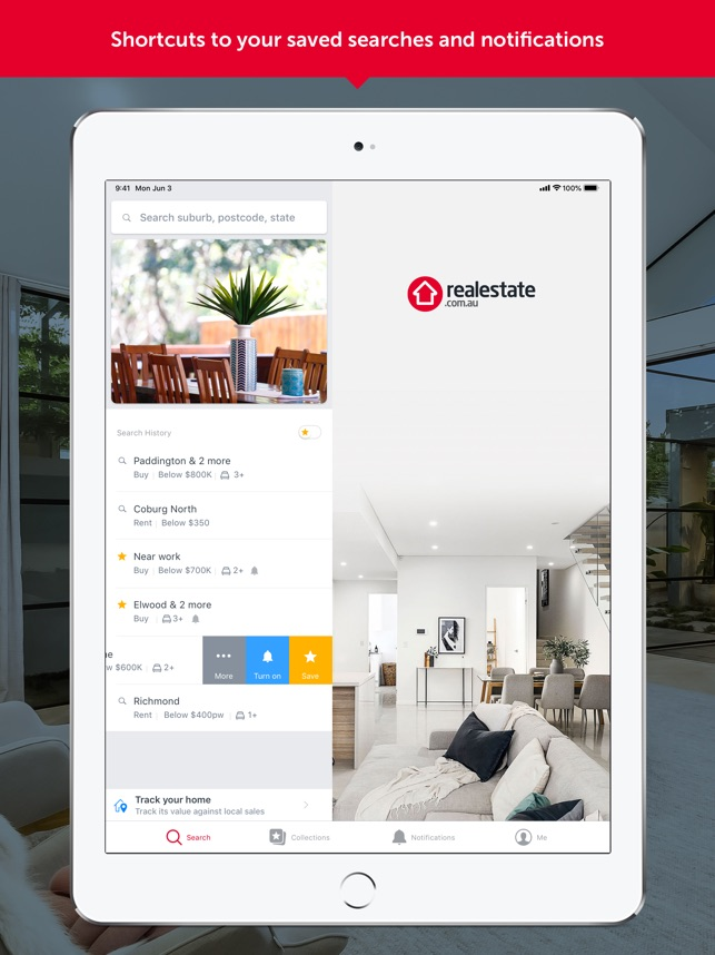 realestate com au - Property on the App Store