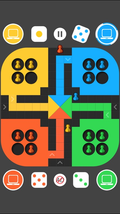 Ludo Master screenshot-1