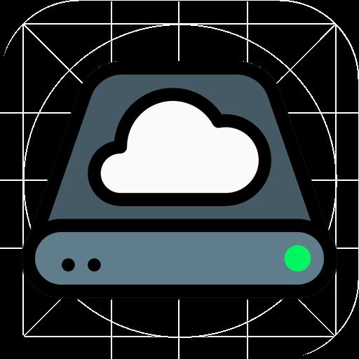 ocsmount for WebDAV Mac OS X