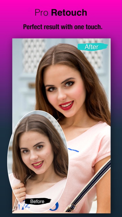 FaceFun-Photo Effects and Mask screenshot-3