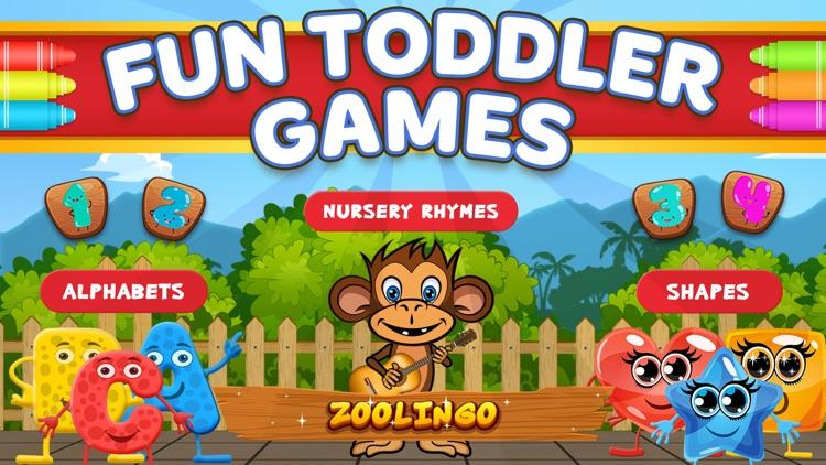Preschool Games · screenshot-0