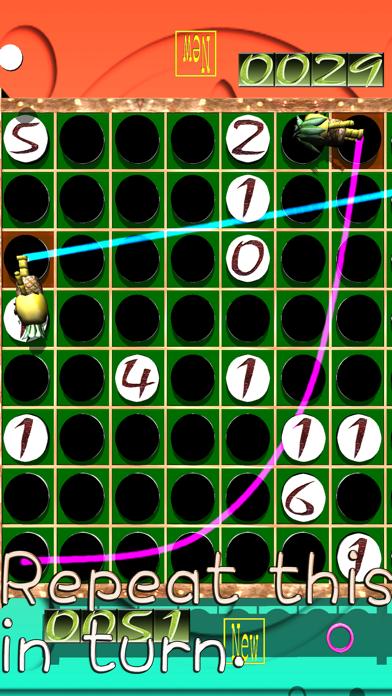 Pinea's PitterPatter Decimal screenshot 3