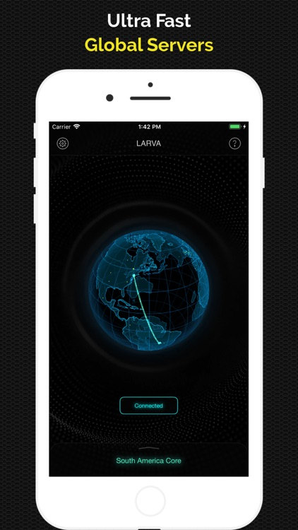 Larva VPN - Hide your IP screenshot-0