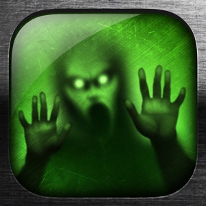 Ghost Detector+ App Reviews, Free Download